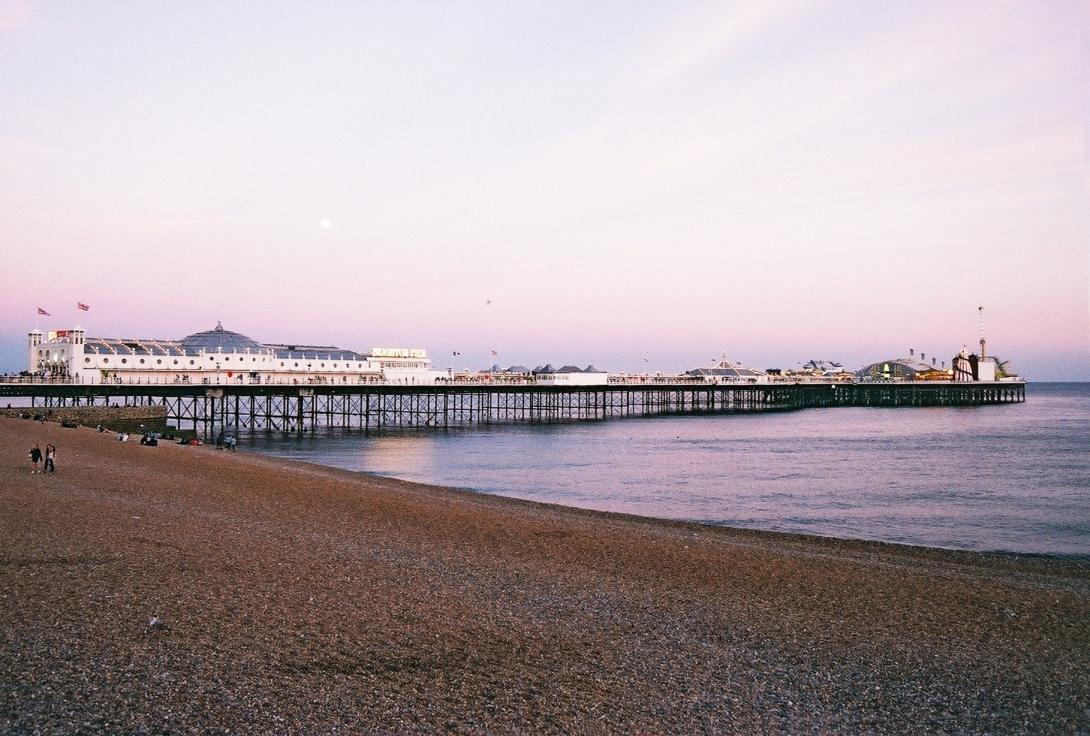 Brighton Pier | day in the city ©.jpg